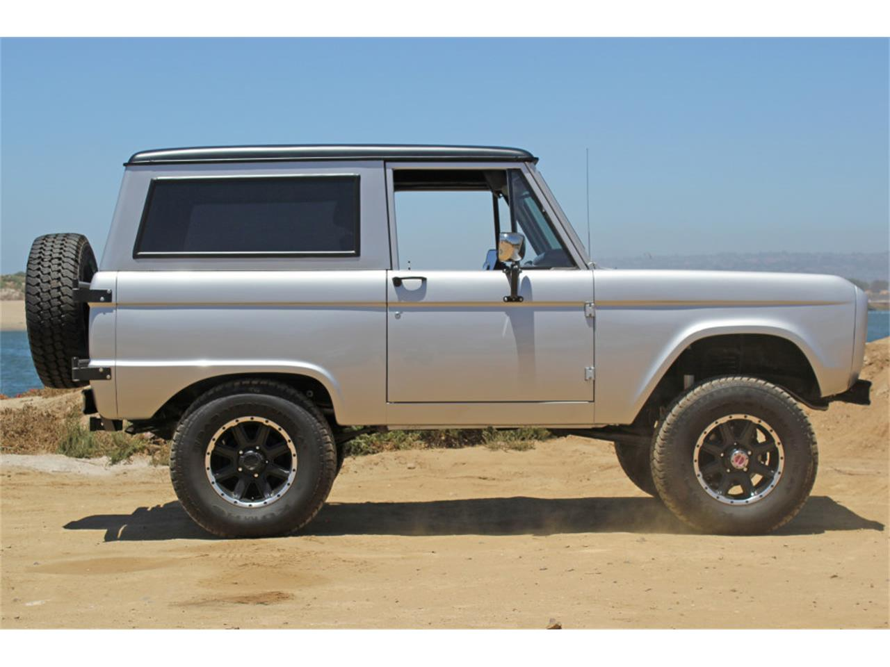 1969 Ford Bronco for sale in San Diego, CA – photo 4