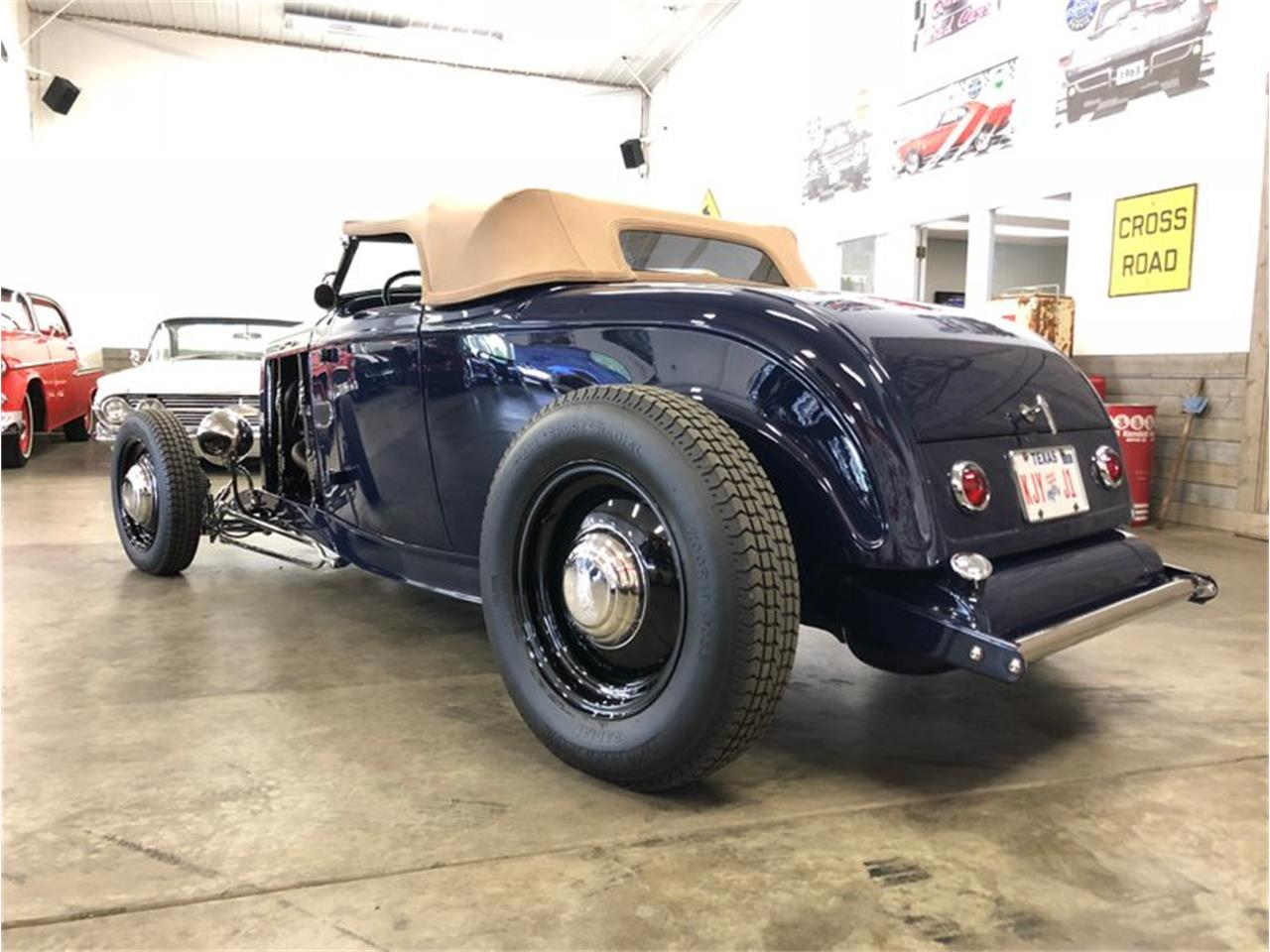 1932 Ford Roadster for sale in Grand Rapids, MI – photo 12