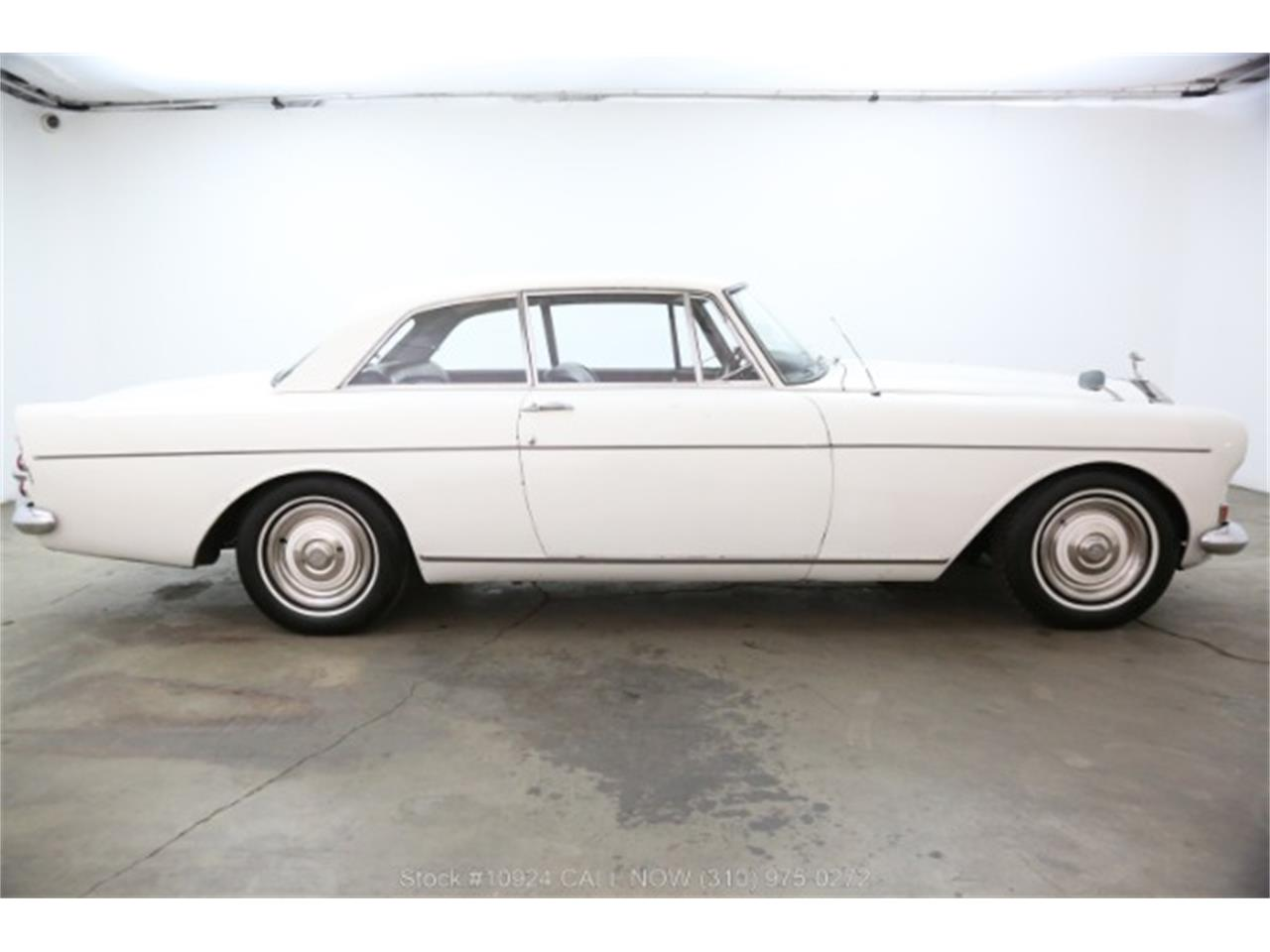 1965 Bentley S3 for sale in Beverly Hills, CA – photo 2