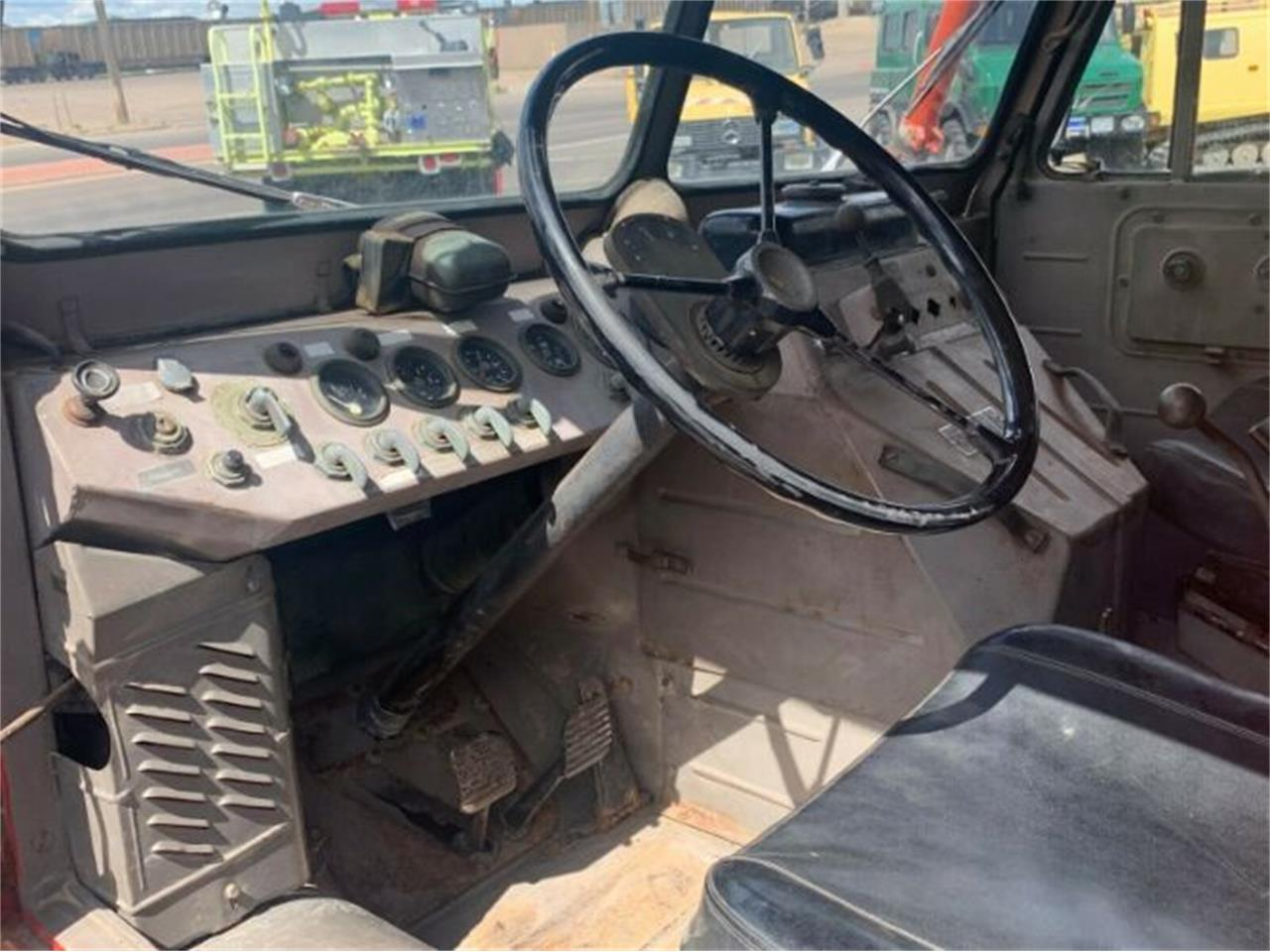 1965 Mercedes-Benz Unimog for sale in Cadillac, MI – photo 8