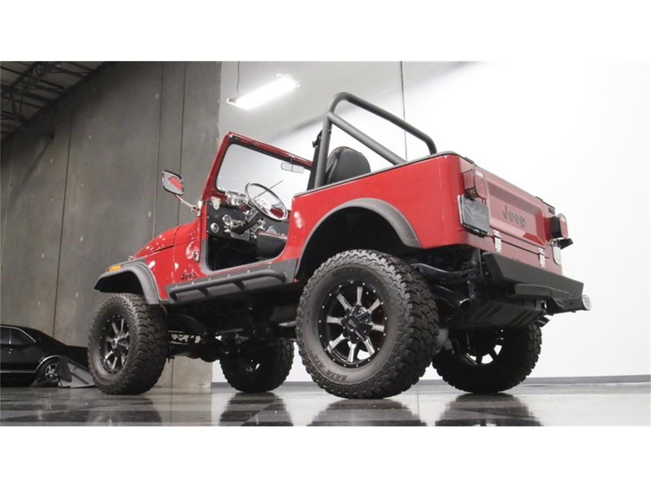 1982 Jeep CJ7 for sale in Lithia Springs, GA – photo 26