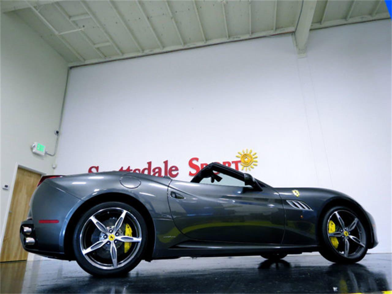 2013 Ferrari California for sale in Burlingame, CA – photo 14
