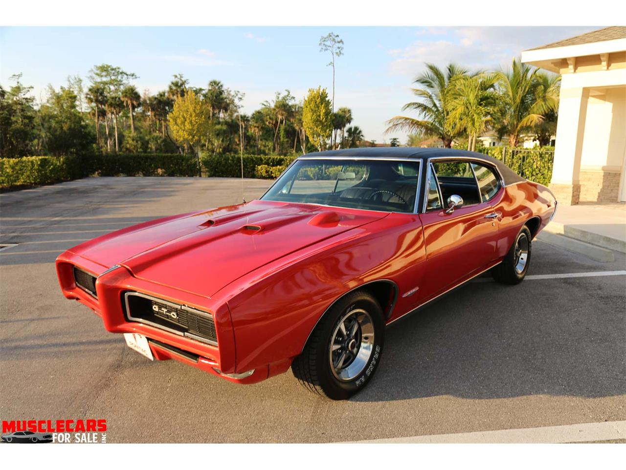 1968 Pontiac GTO for sale in Fort Myers, FL – photo 73