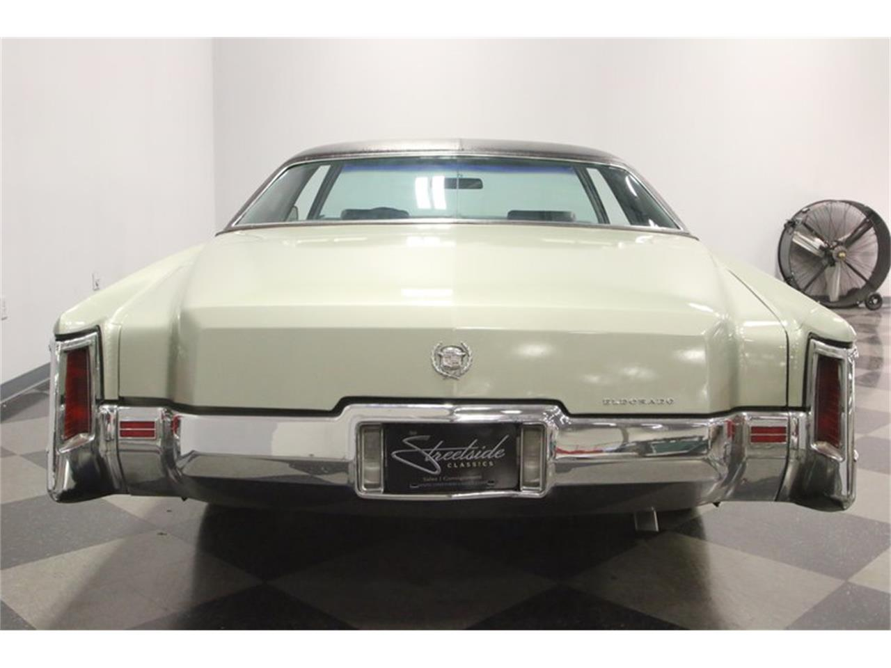 1971 Cadillac Eldorado for sale in Lavergne, TN – photo 11