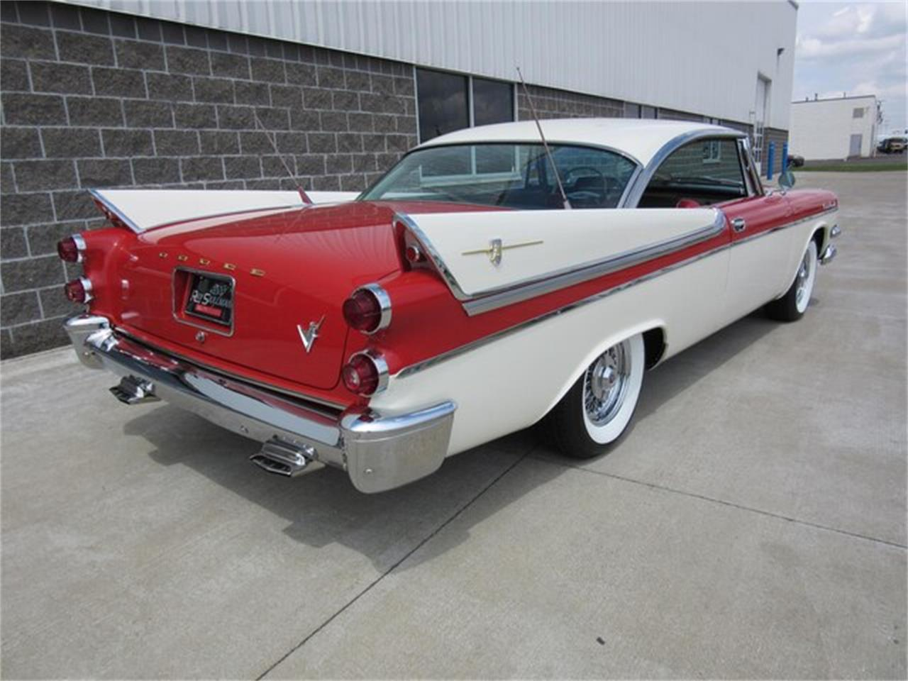 1957 Dodge Royal for sale in Greenwood, IN – photo 8