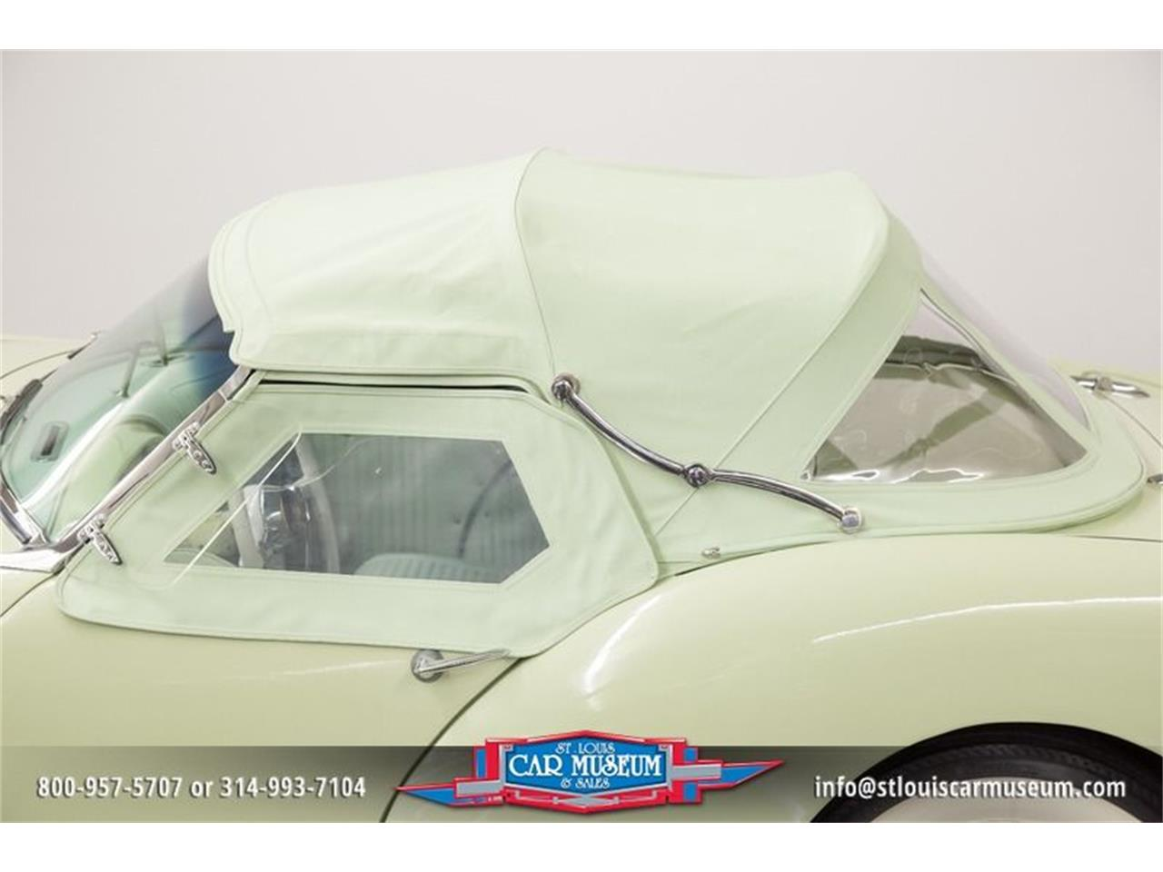 1954 Kaiser Darrin for sale in St. Louis, MO – photo 39