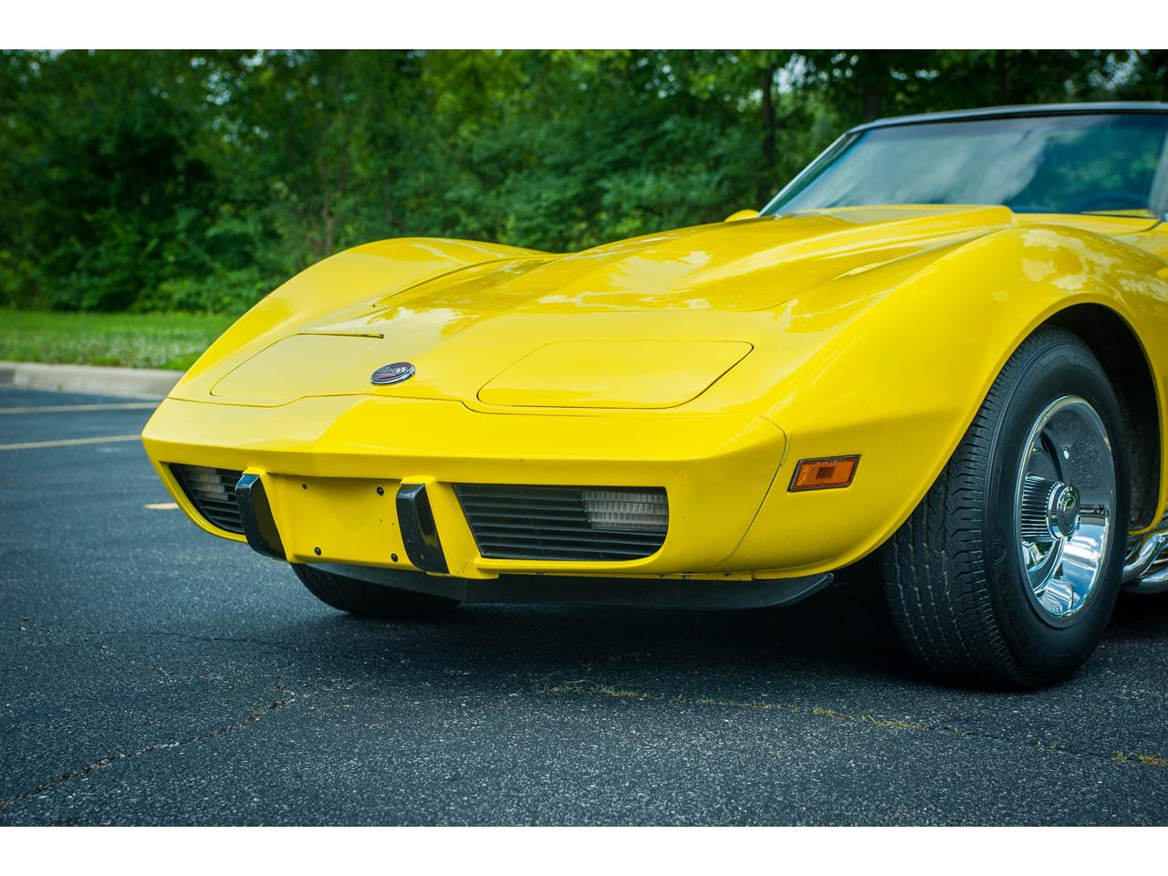 1975 Chevrolet Corvette for sale in O'Fallon, IL – photo 44