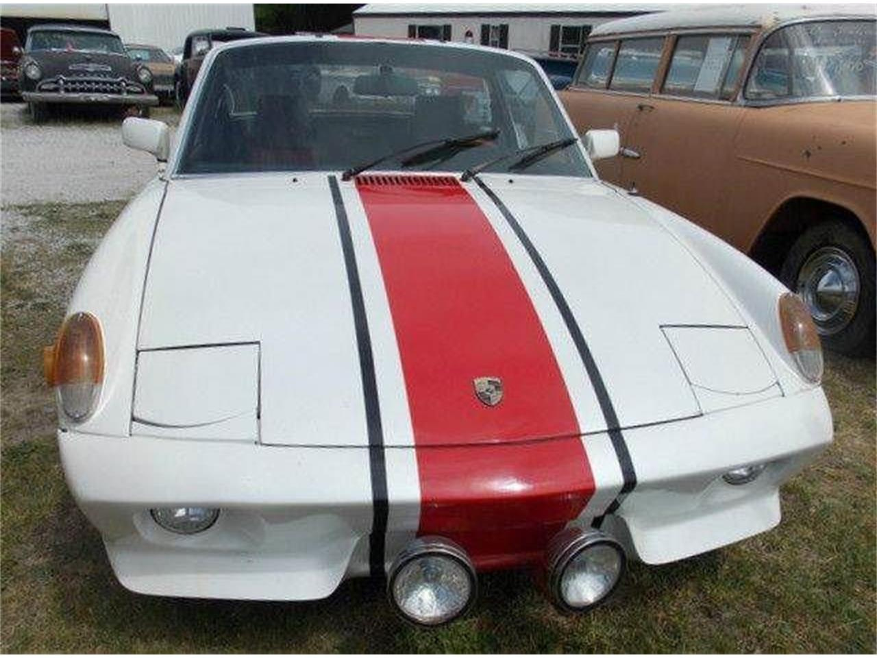 1973 Porsche 914 for sale in Cadillac, MI – photo 3