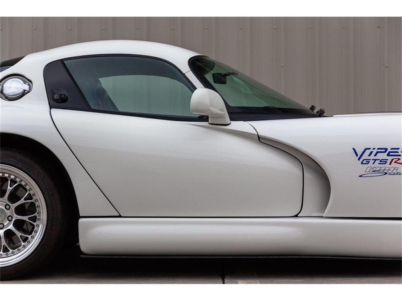 1998 Dodge Viper for sale in Lincoln, NE – photo 39