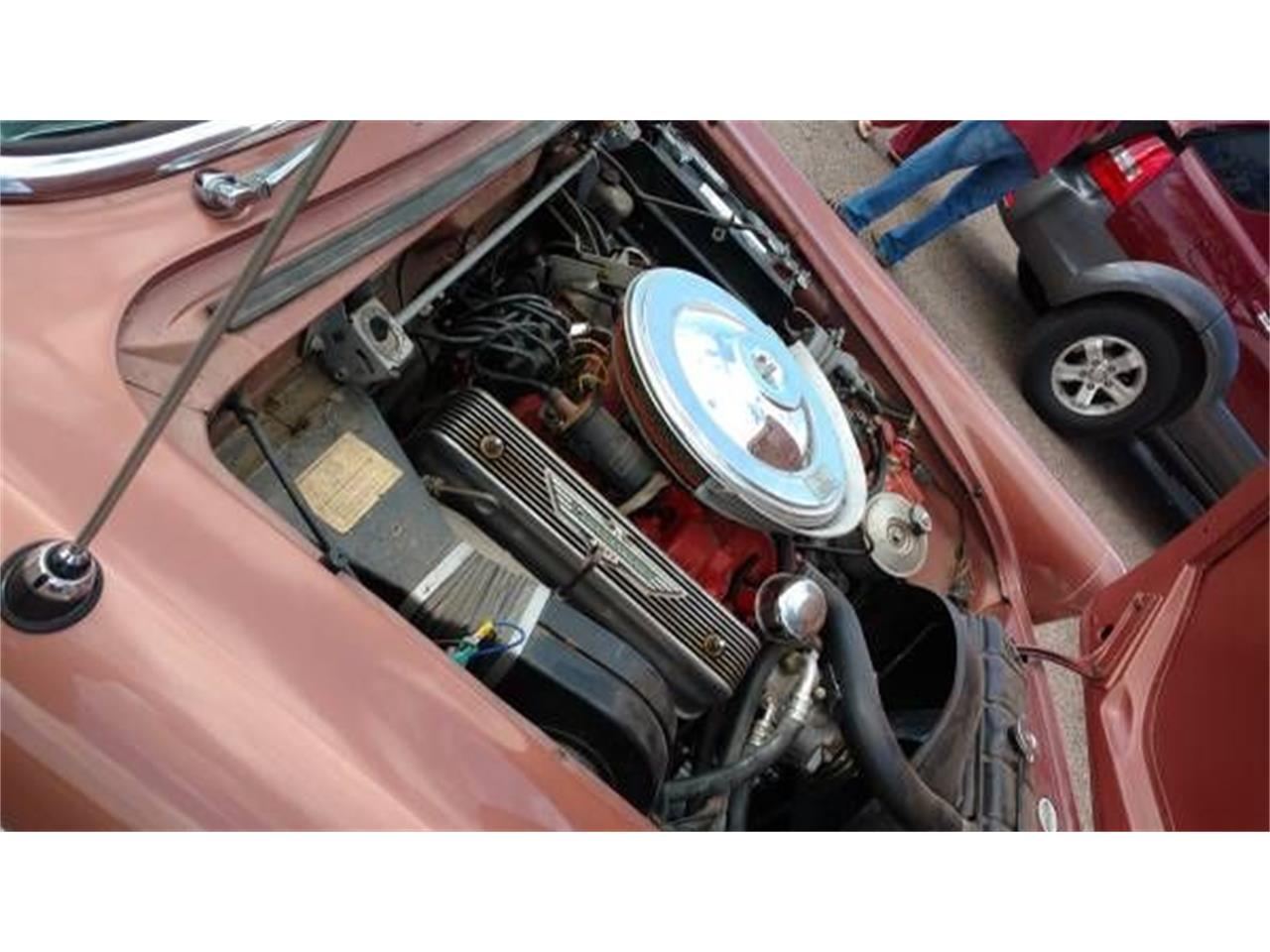 1957 Ford Thunderbird for sale in Cadillac, MI – photo 8