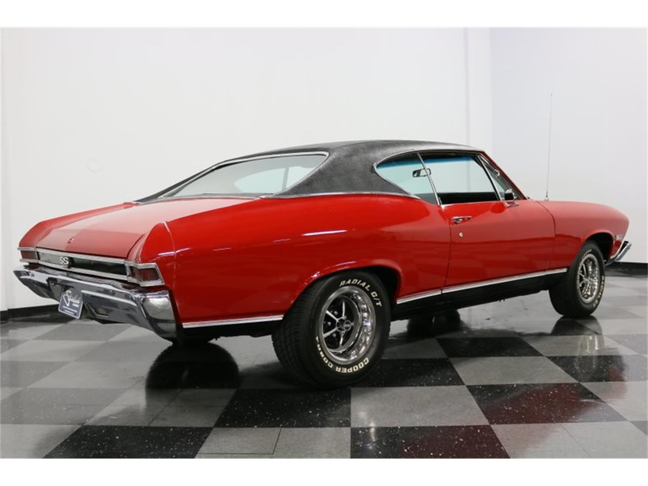1968 Chevrolet Chevelle for sale in Ft Worth, TX – photo 13