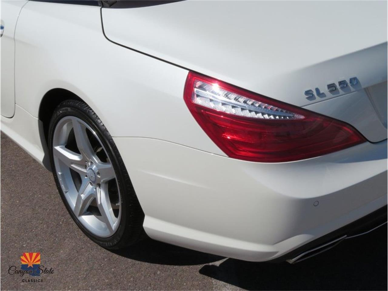 2013 Mercedes-Benz SL-Class for sale in Tempe, AZ – photo 21
