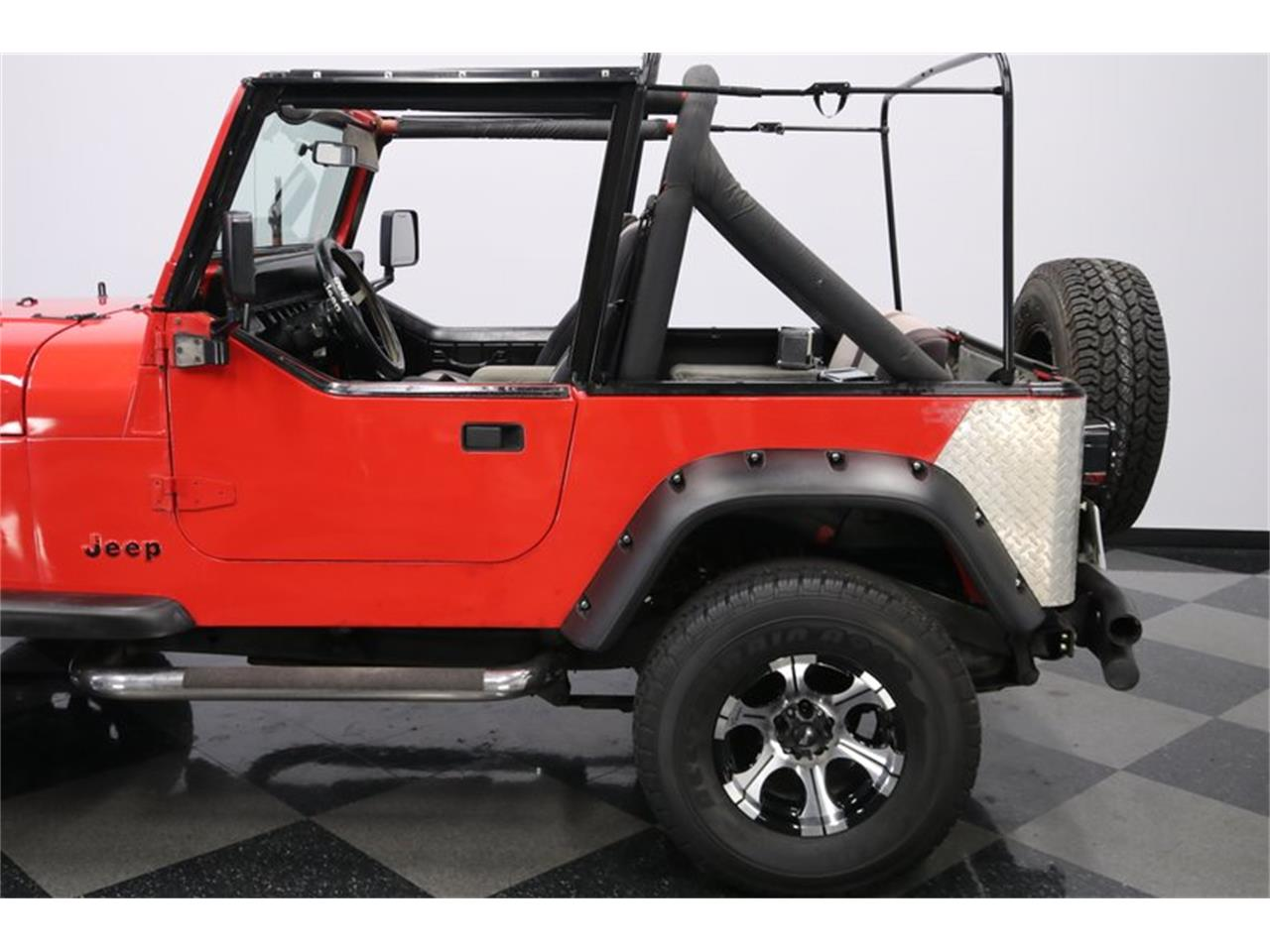 1989 Jeep Wrangler for sale in Lutz, FL – photo 26