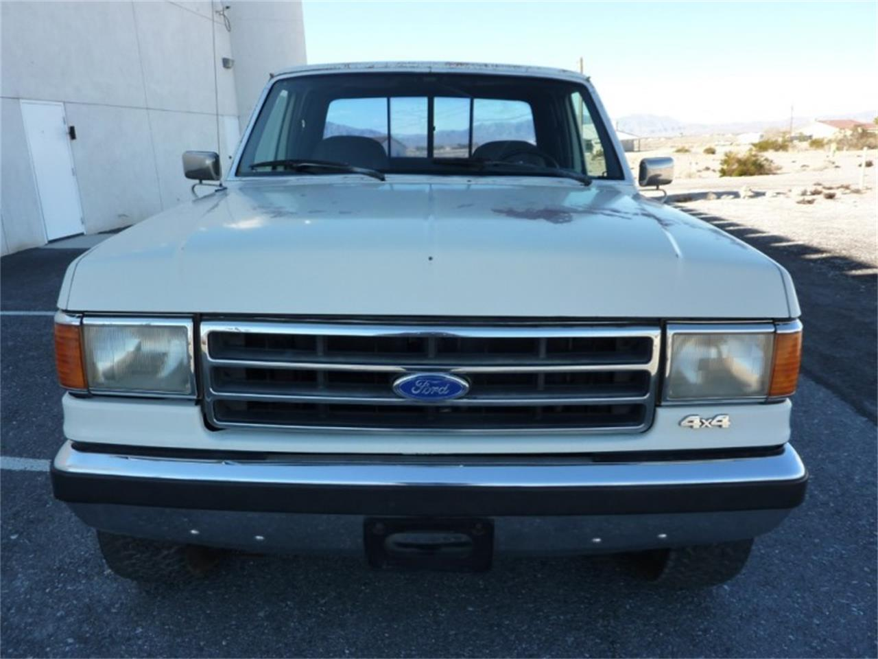 1989 Ford 3/4 Ton Pickup for sale in Pahrump, NV – photo 17