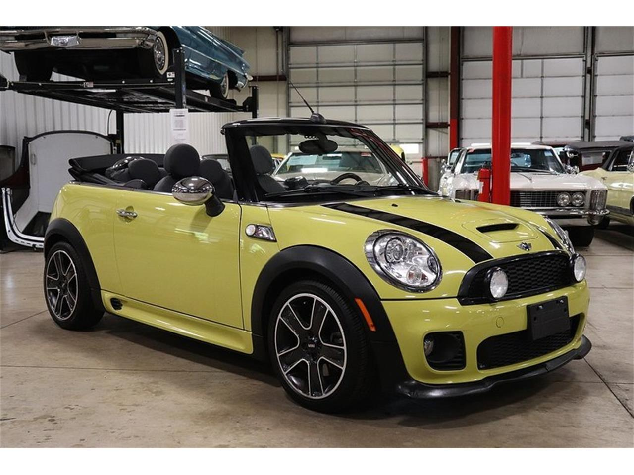 2009 MINI Cooper for sale in Kentwood, MI – photo 7