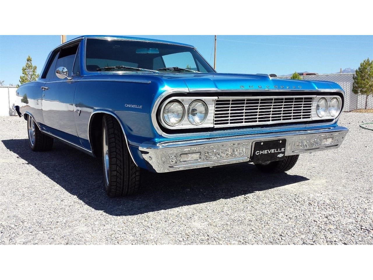 1964 Chevrolet Chevelle Malibu SS for sale in Nampa, ID – photo 3