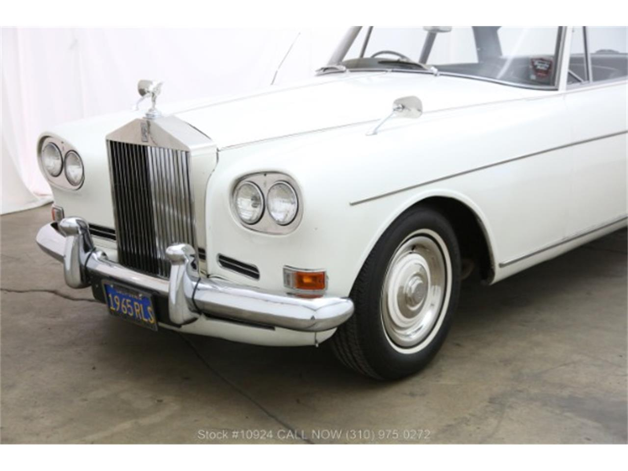1965 Bentley S3 for sale in Beverly Hills, CA – photo 14