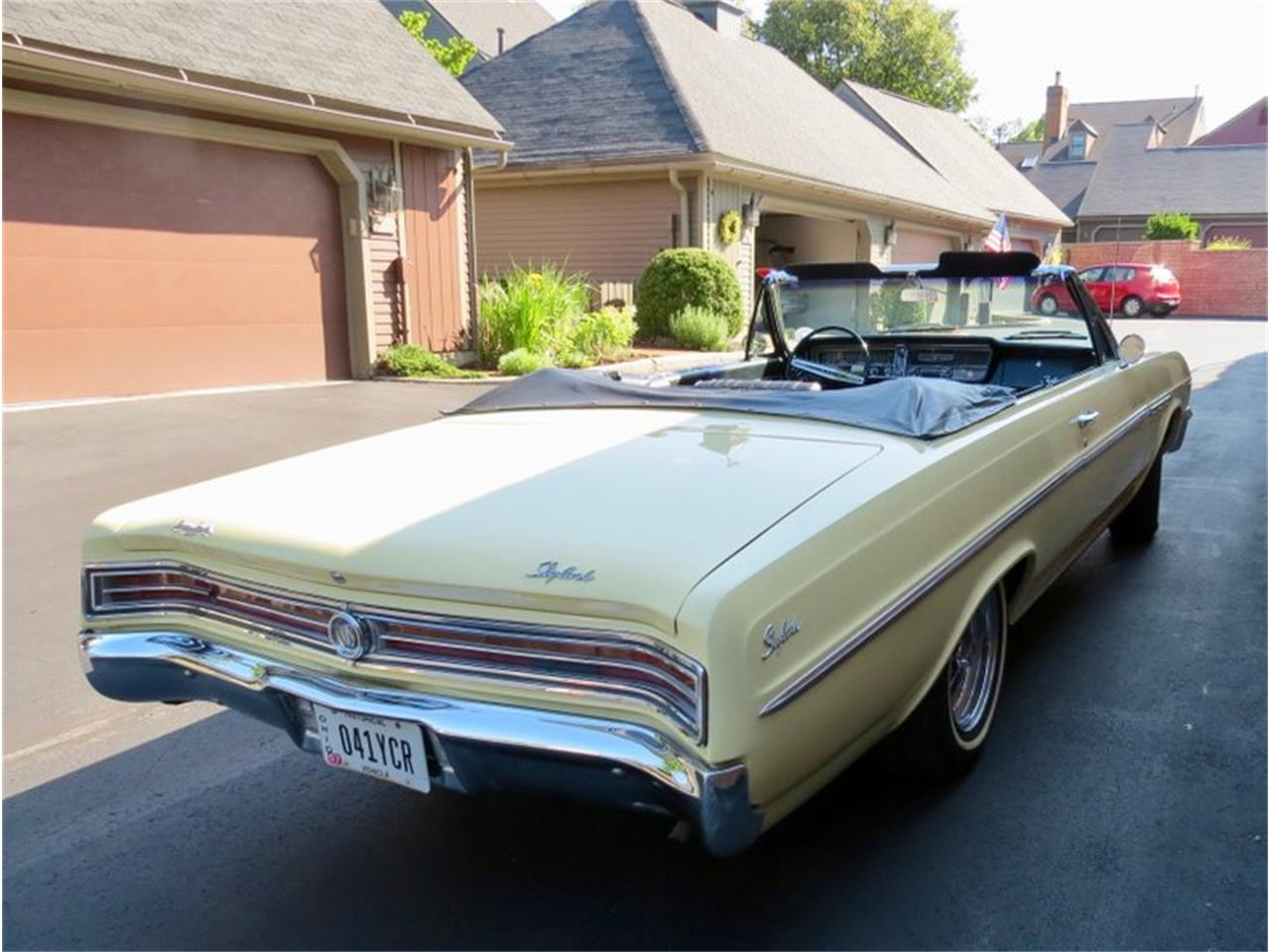 1965 Buick Skylark for sale in Dayton, OH – photo 25