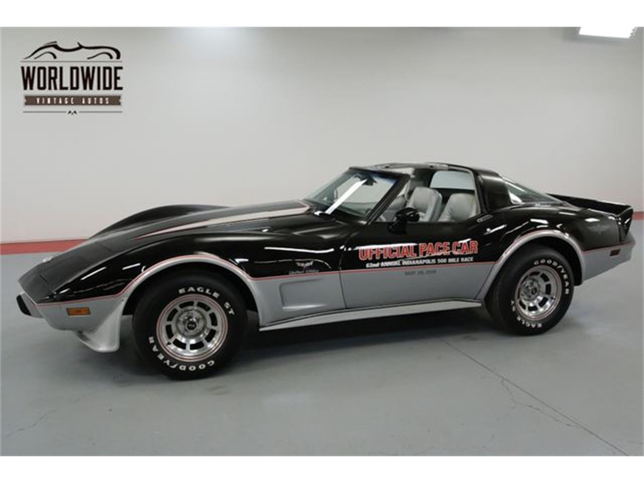 1978 Chevrolet Corvette for sale in Denver , CO – photo 6