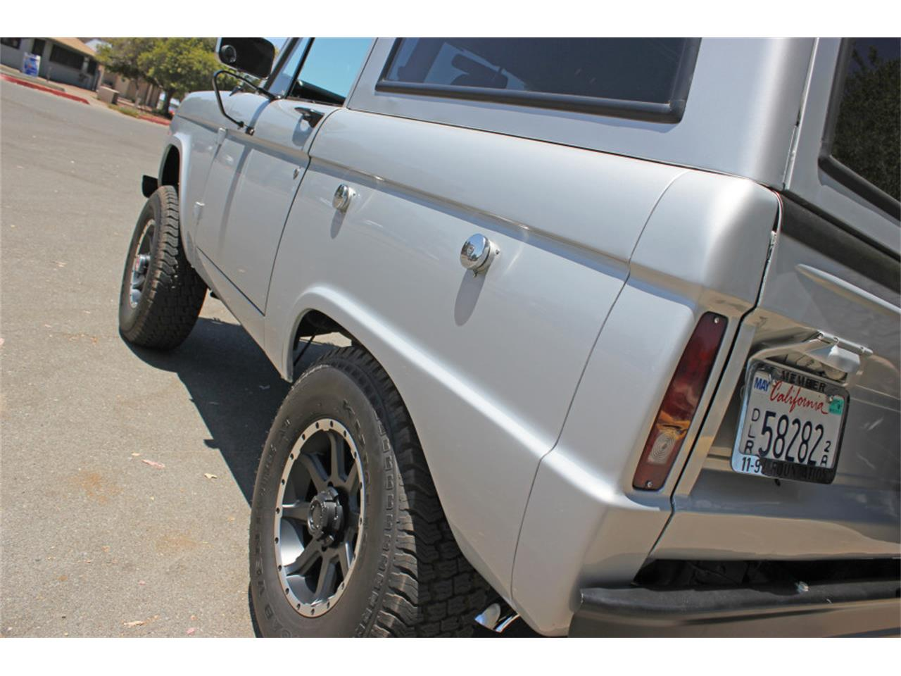 1969 Ford Bronco for sale in San Diego, CA – photo 30