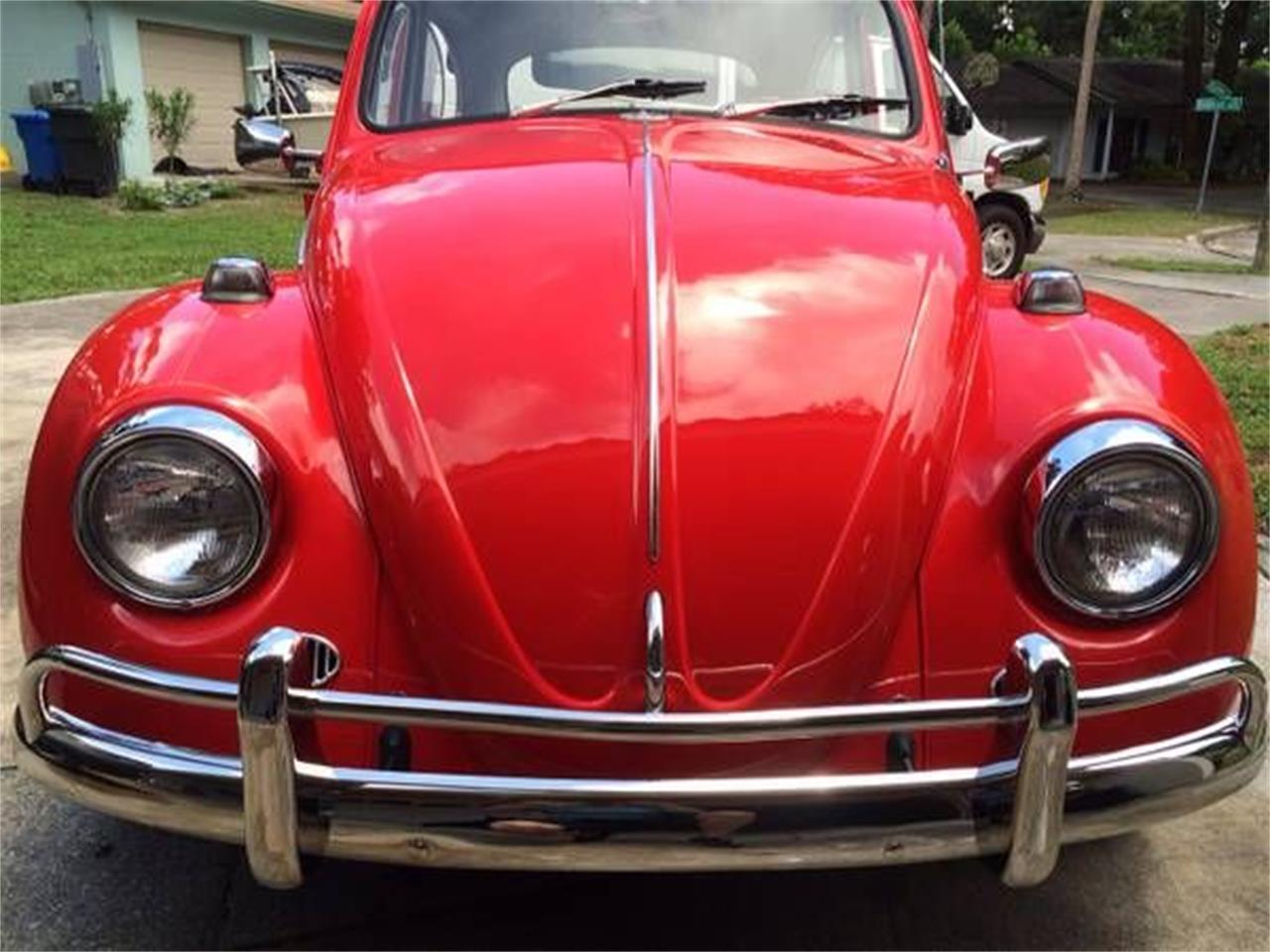 1967 Volkswagen Beetle for sale in Cadillac, MI – photo 13