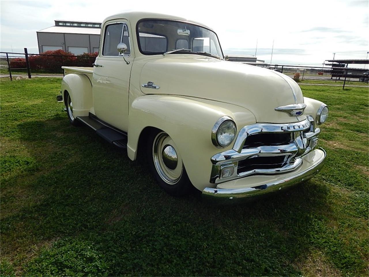 1955 Chevrolet Pickup for sale in Wichita Falls, TX ...