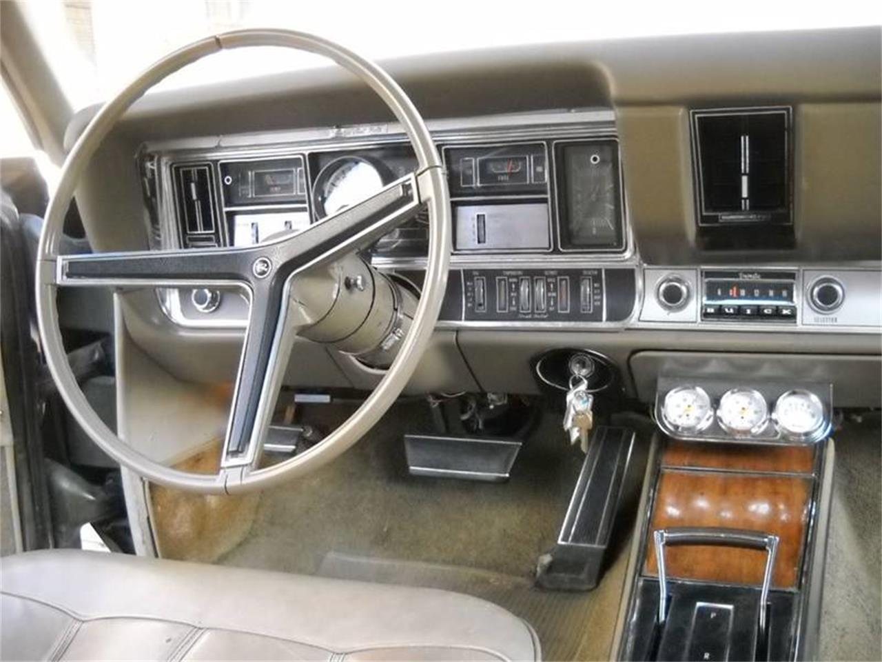1968 Buick Riviera for sale in Ashland, OH – photo 37