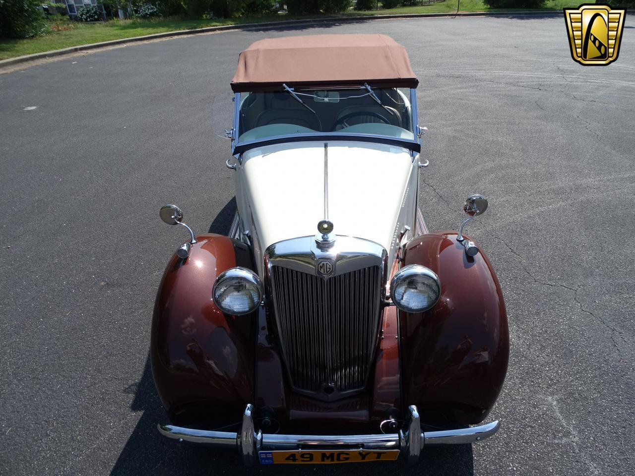1949 MG Series YT for sale in O'Fallon, IL – photo 2
