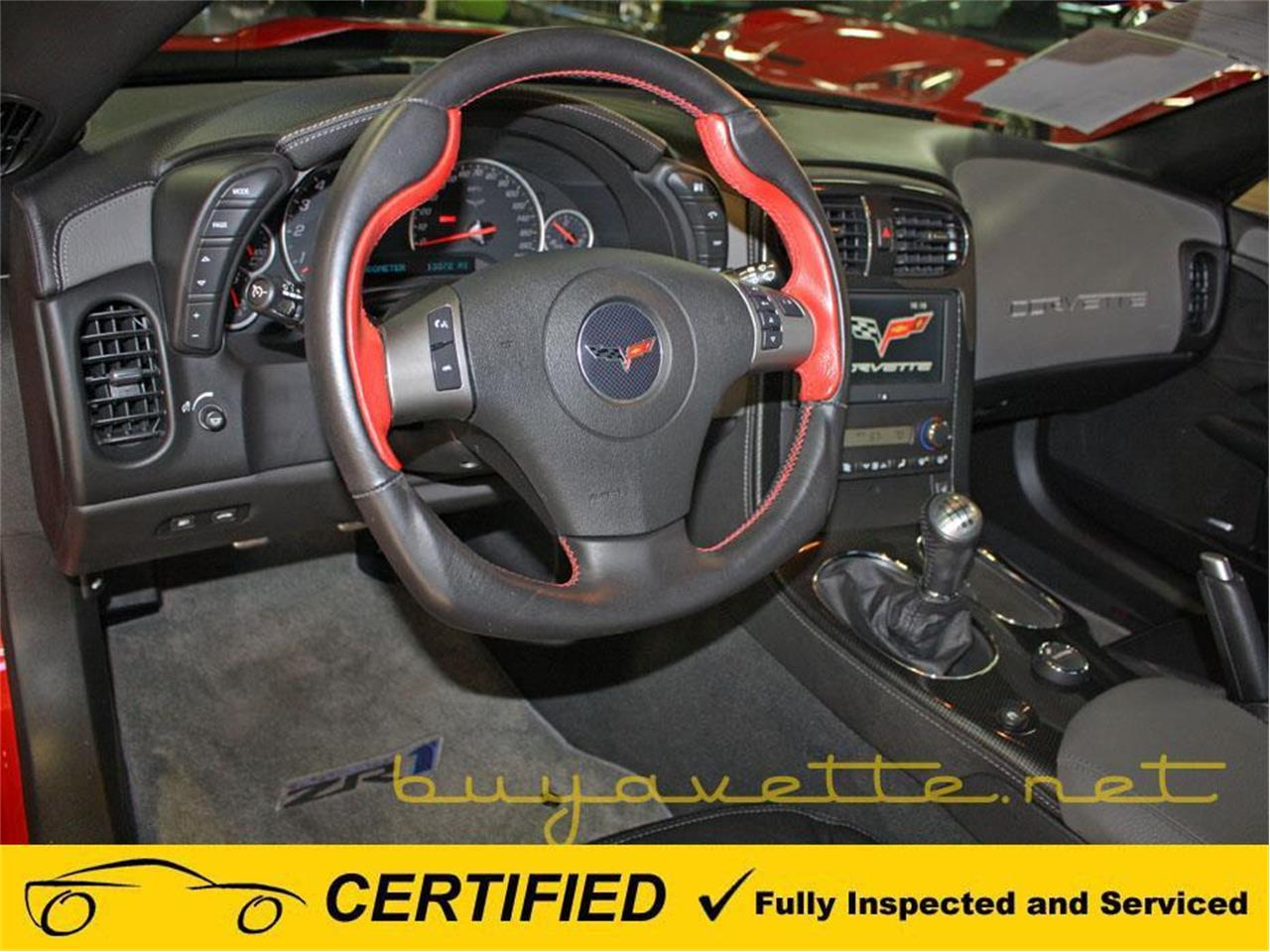 2010 Chevrolet Corvette for sale in Atlanta, GA – photo 12