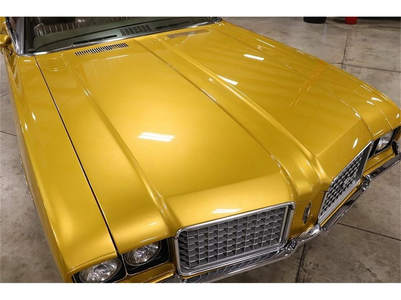 1972 Oldsmobile Cutlass for sale in Kentwood, MI – photo 9