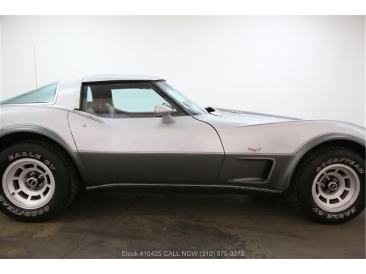 1978 Chevrolet Corvette for sale in Beverly Hills, CA – photo 10