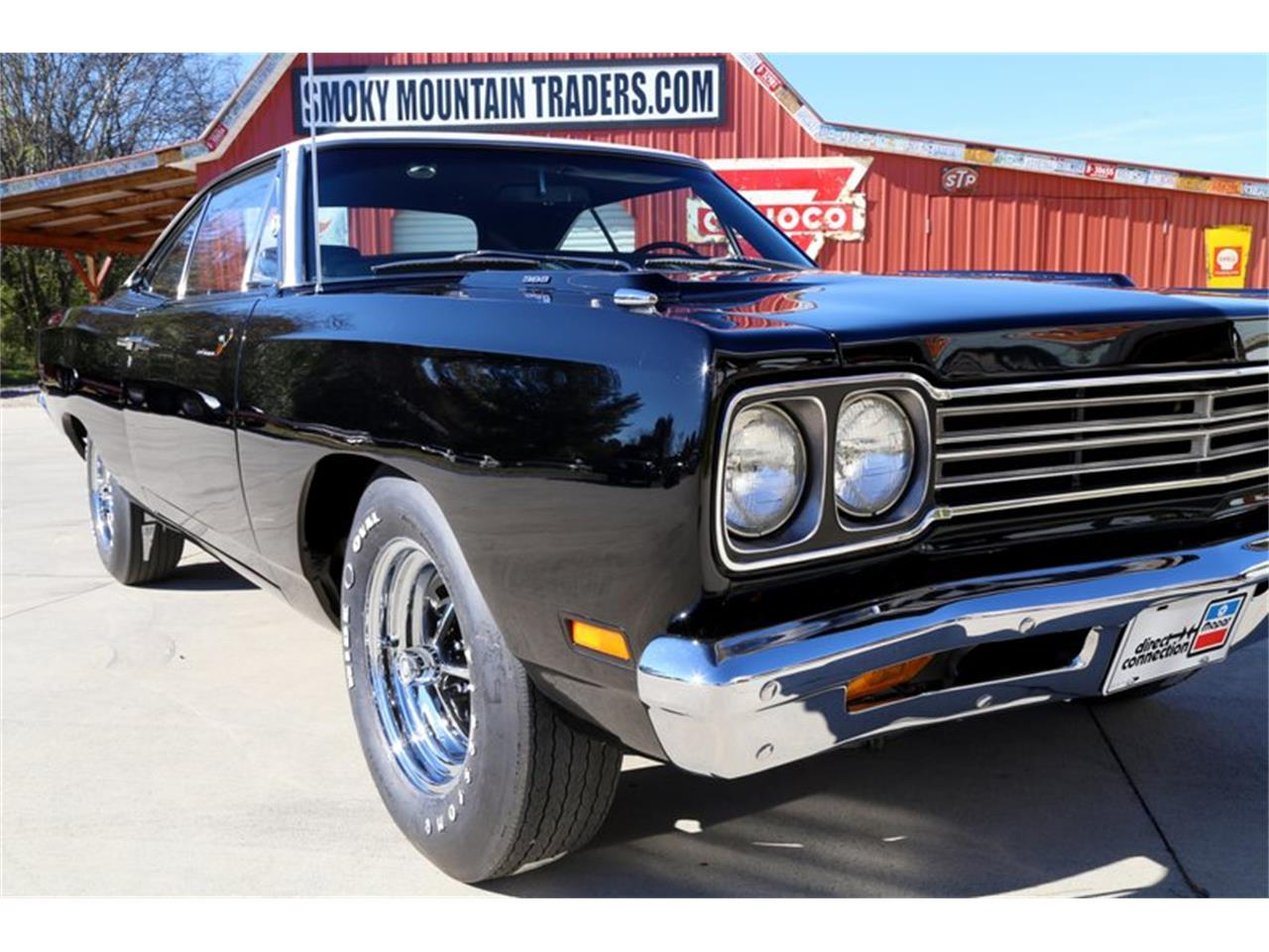 1969 Plymouth Road Runner for sale in Lenoir City, TN – photo 5