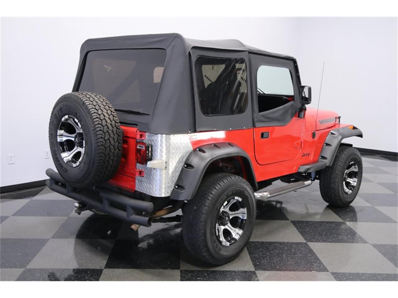 1989 Jeep Wrangler for sale in Lutz, FL – photo 28