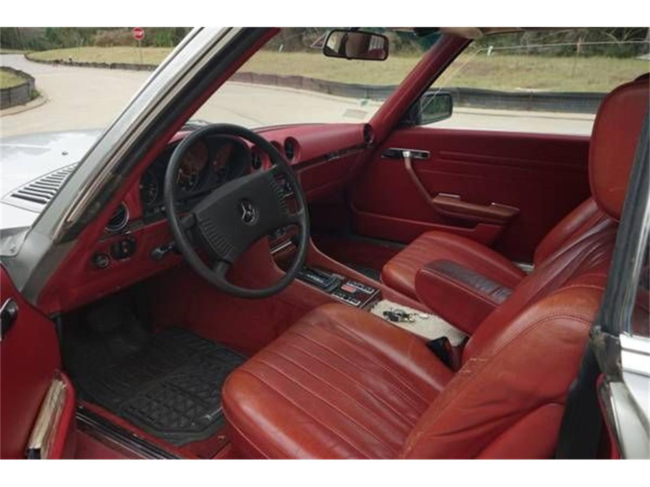 1979 Mercedes-Benz 450SLC for sale in Cadillac, MI – photo 2