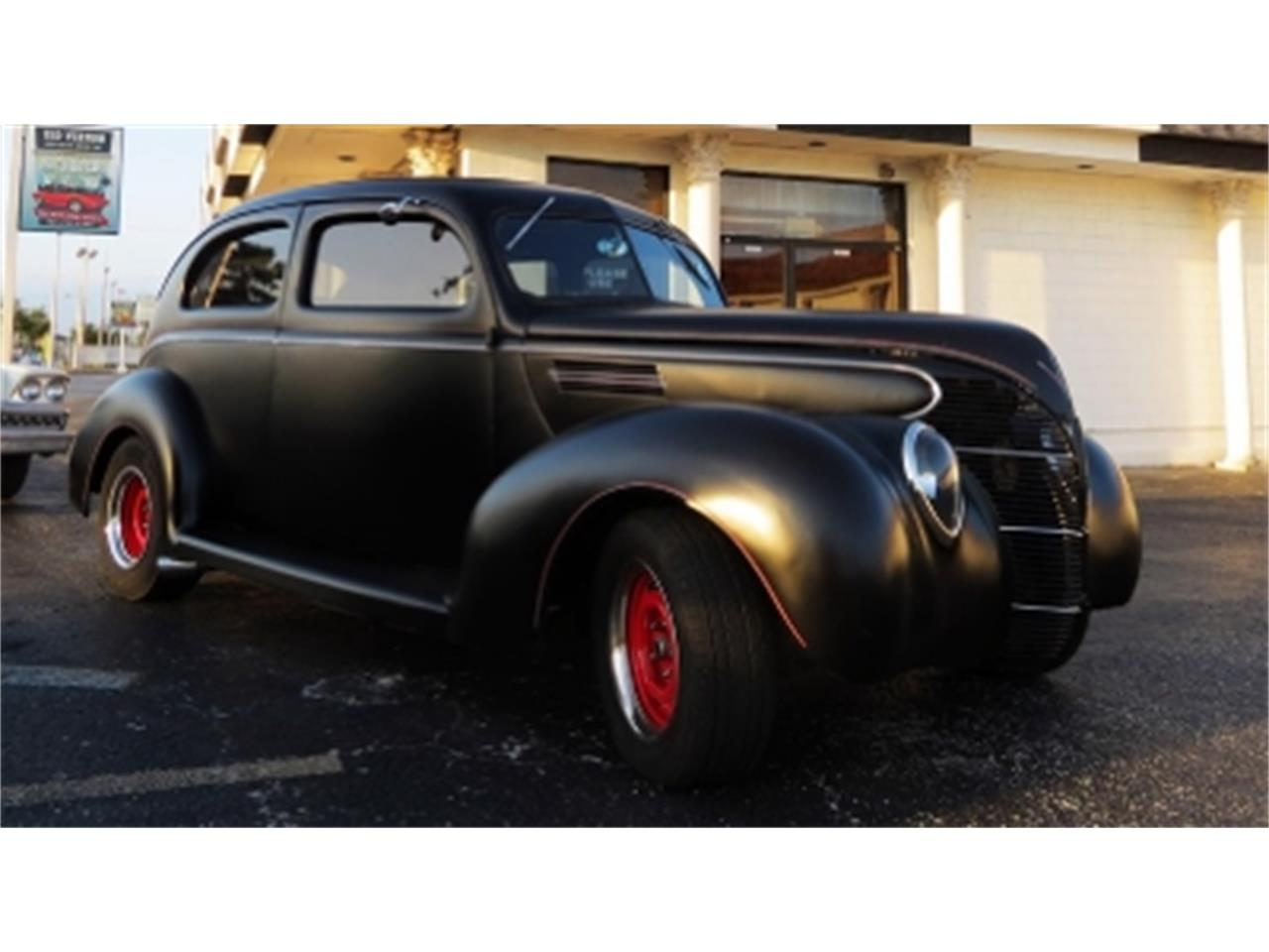 1939 Ford Hot Rod for sale in Miami, FL – photo 3