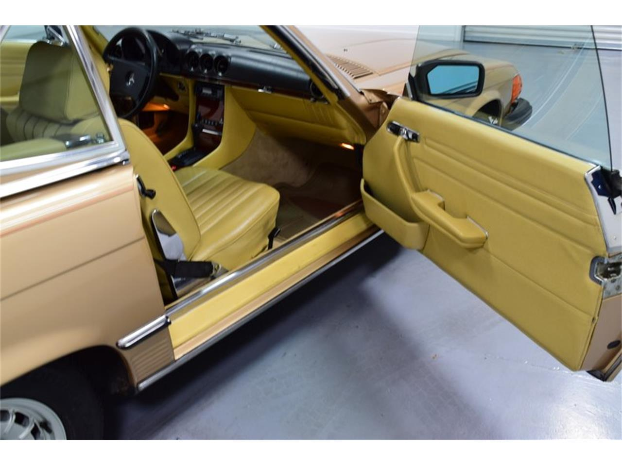 1983 Mercedes-Benz 380 for sale in Mooresville, NC – photo 42