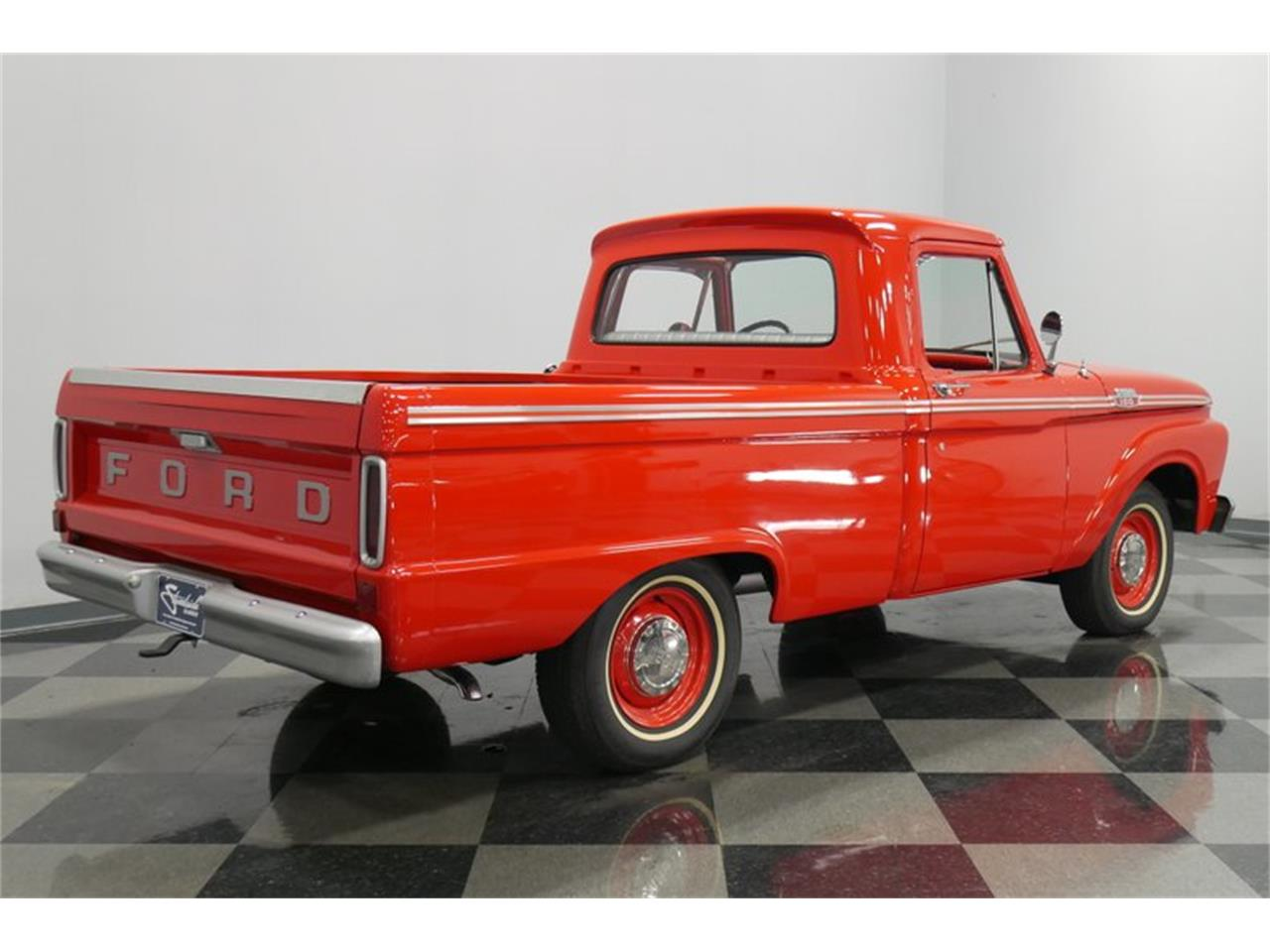 1964 Ford F100 for sale in Lavergne, TN – photo 13
