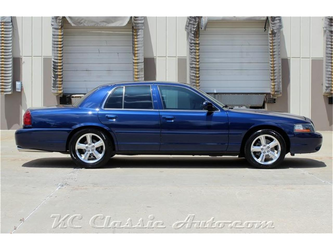 2003 Mercury Marauder for sale in Lenexa, KS – photo 3