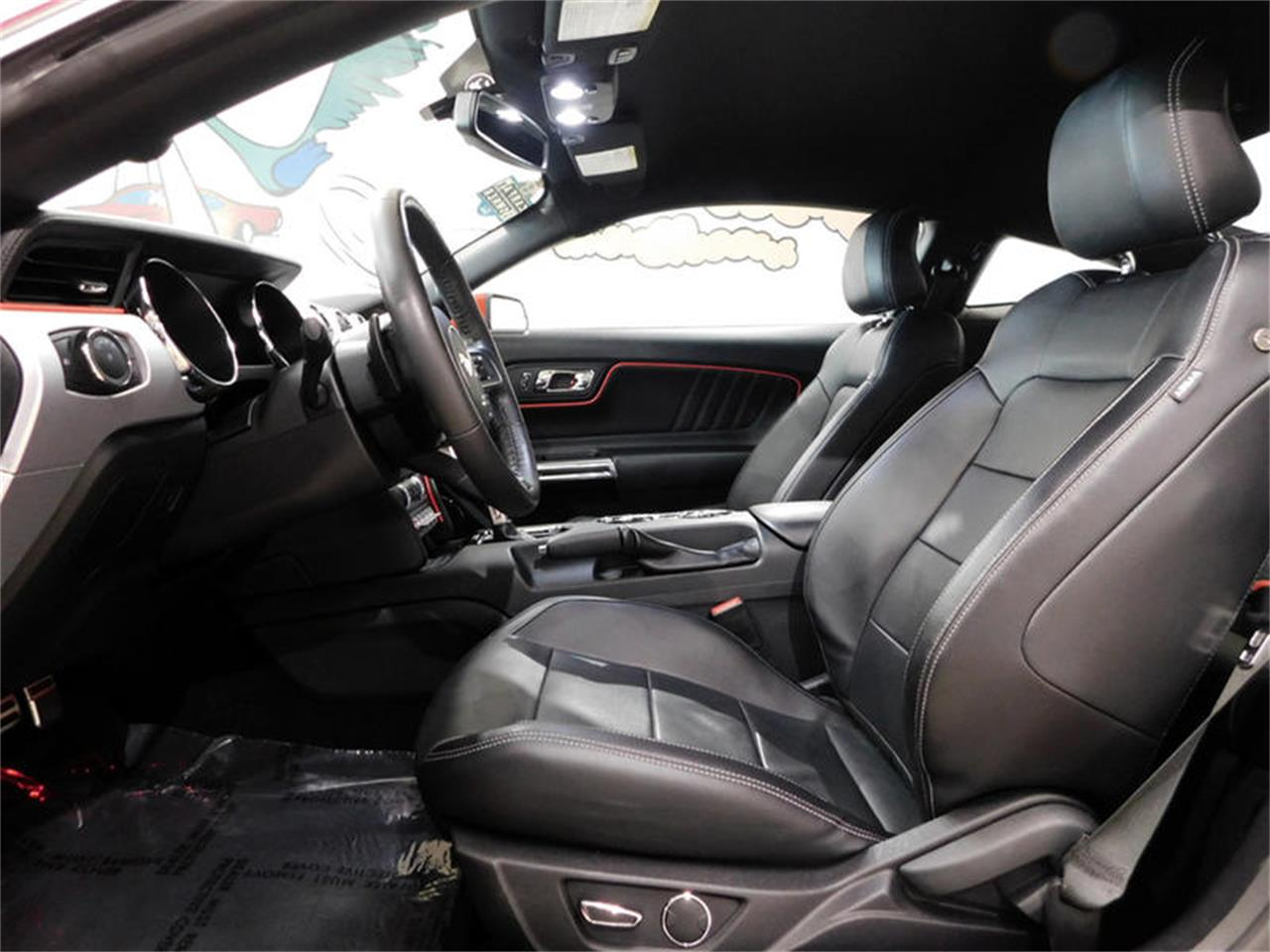 2015 Ford Mustang for sale in Hamburg, NY – photo 26