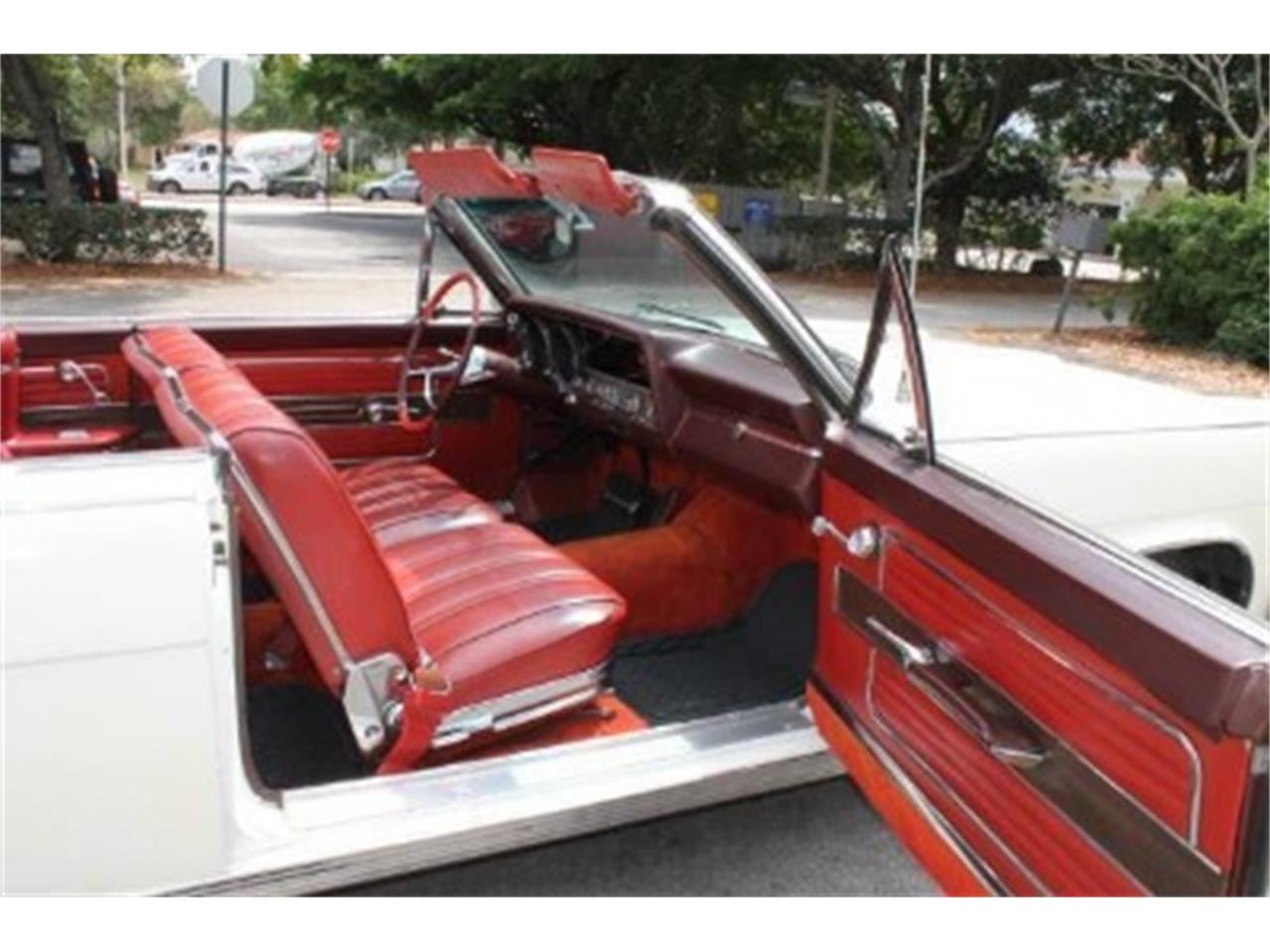 1965 AMC Rambler for sale in Mundelein, IL – photo 8