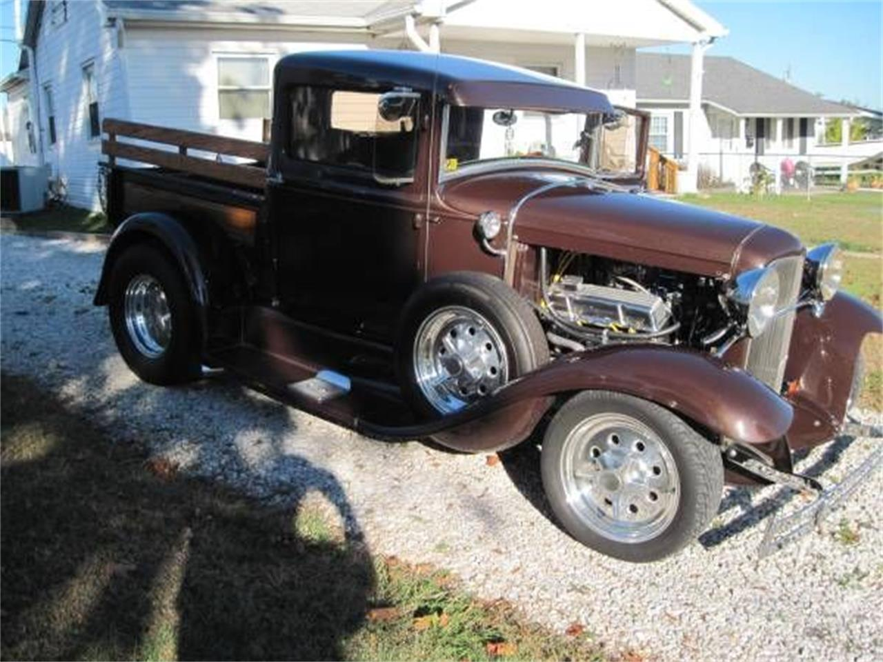 1930 Ford Pickup for sale in Cadillac, MI – photo 12