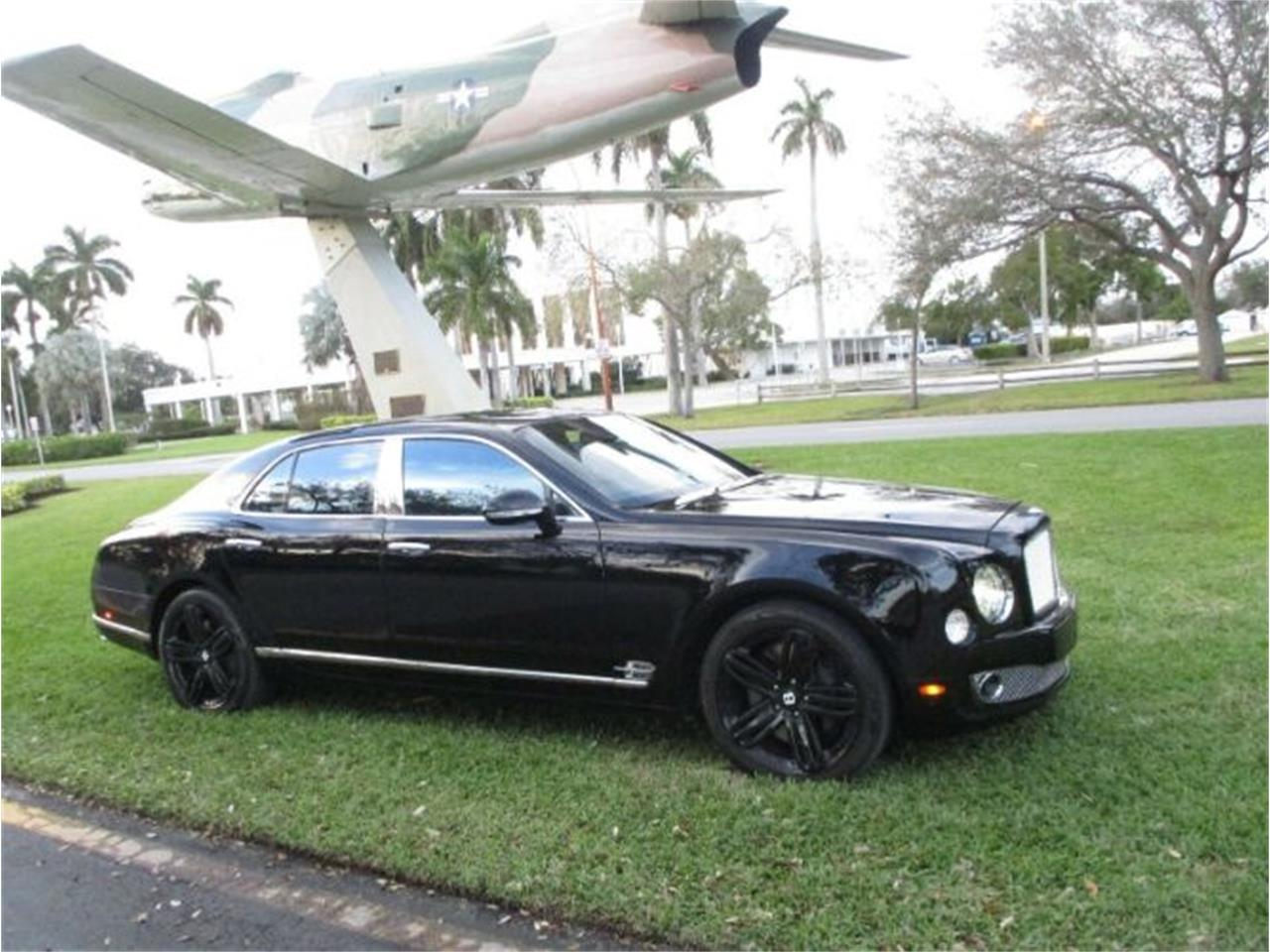 2011 Bentley Mulsanne S for sale in Cadillac, MI – photo 7