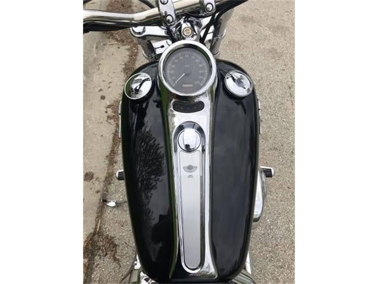 2003 Harley-Davidson Softail for sale in Cadillac, MI – photo 6