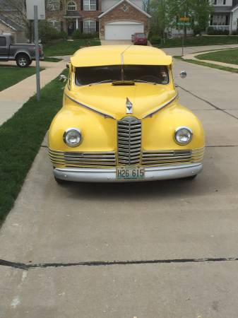 1947 PACKARD CLIPPER STREET ROD for sale in Saint Louis, MO – photo 3