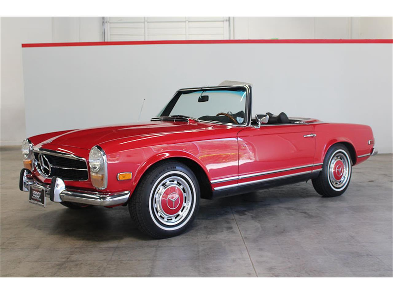 1970 Mercedes-Benz 280SL for sale in Fairfield, CA ...