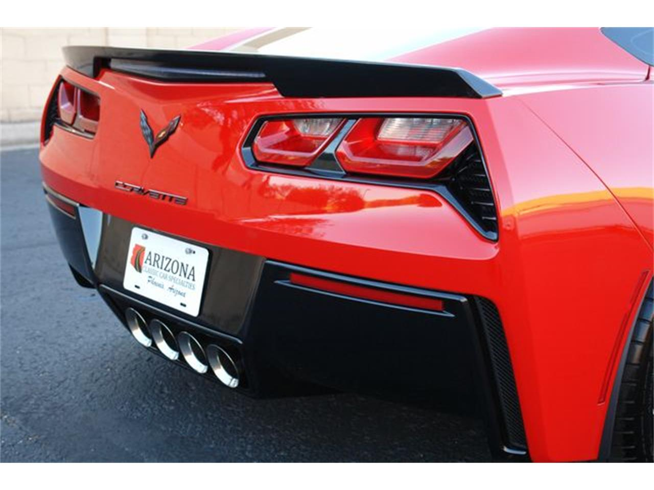 2017 Chevrolet Corvette for sale in Phoenix, AZ – photo 4