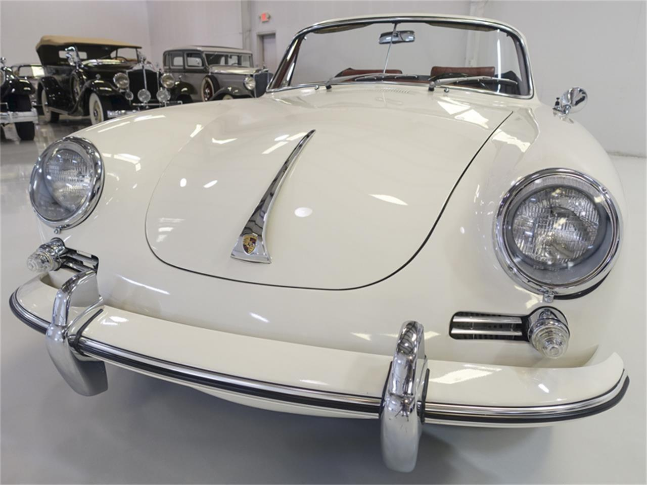 1965 Porsche 356C for sale in St. Louis, MO – photo 3