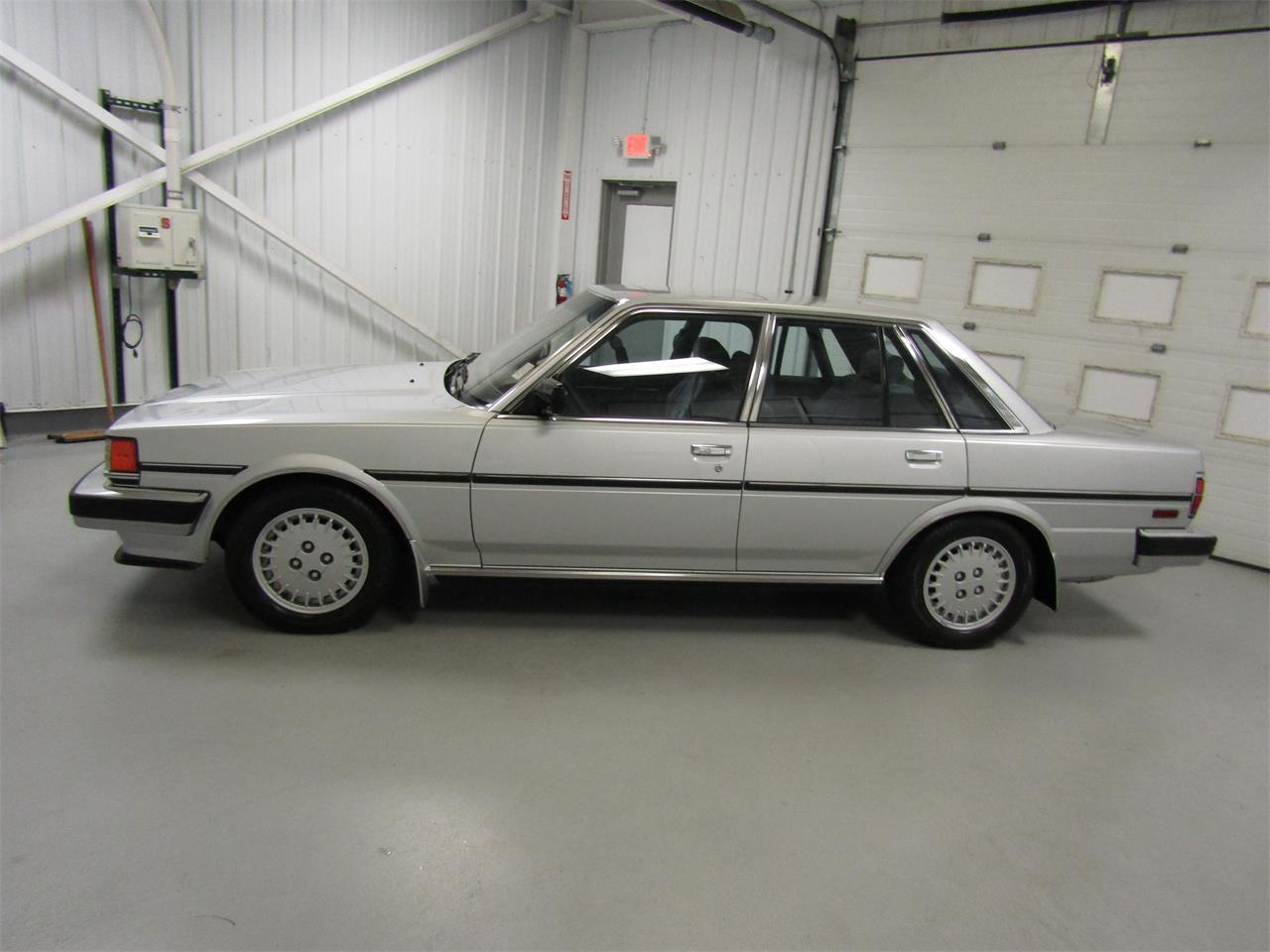 1985 Toyota Cressida for sale in Christiansburg, VA – photo 6