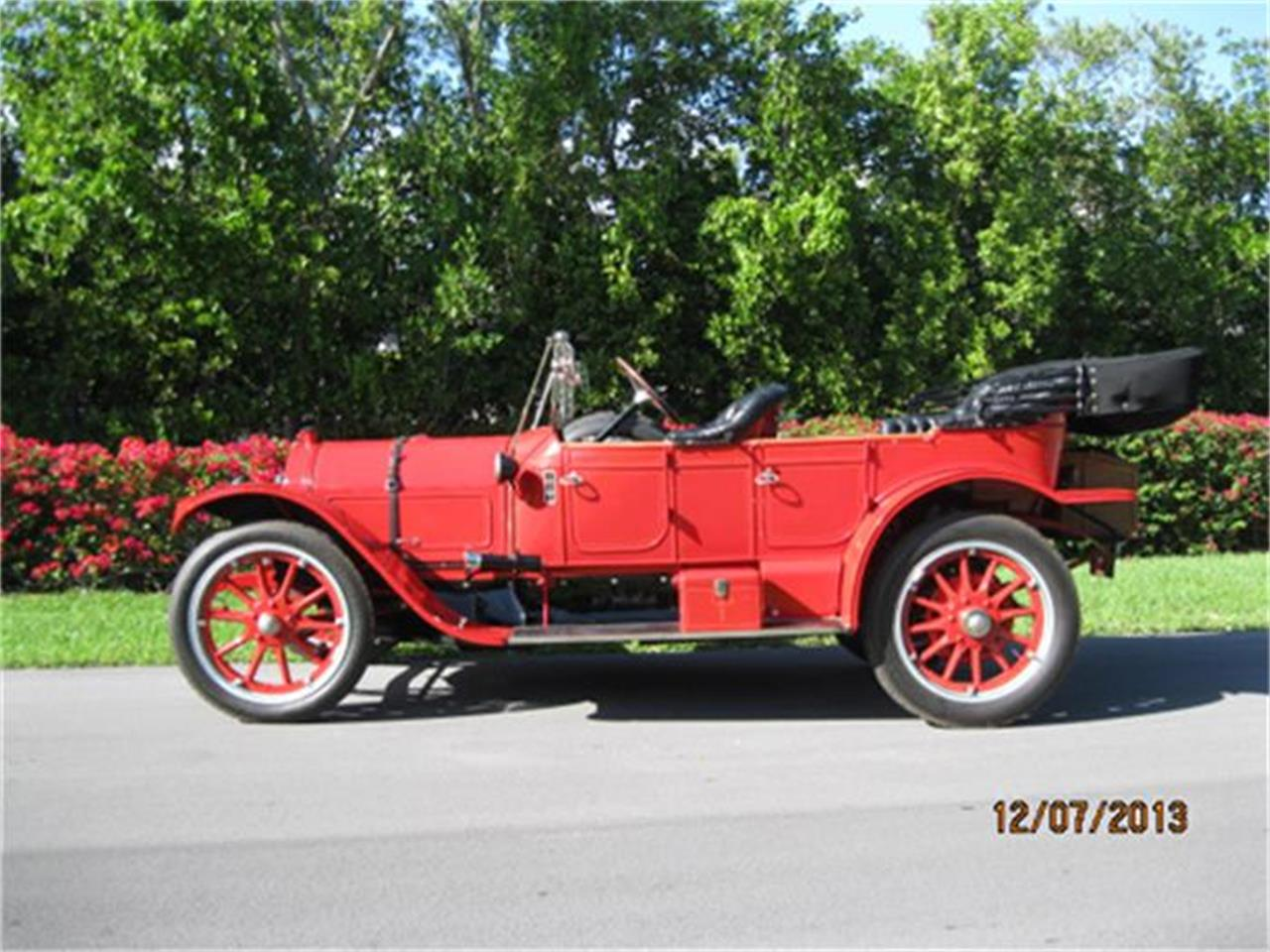 1913 Pope-Hartford Model 33 for sale in Bedford Heights, OH – photo 7