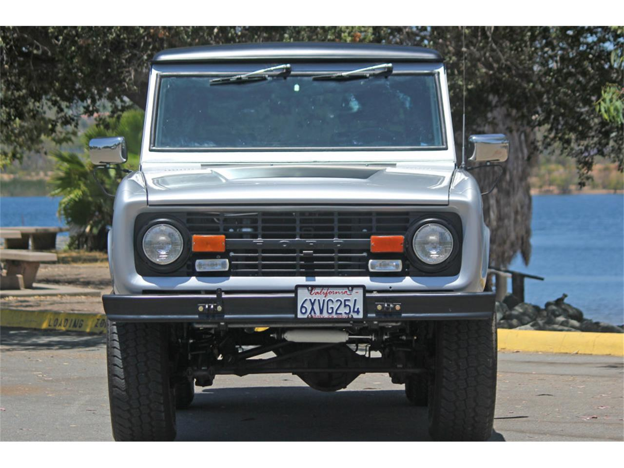 1969 Ford Bronco for sale in San Diego, CA – photo 20